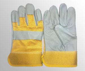 перчатки сварщика Атлант